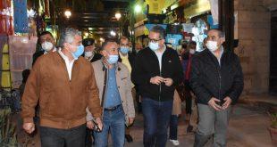 بيان من وزارة السياحة يؤكد : مبادرة شتي في مصر ساهمت في رواج السوق بالصغيد