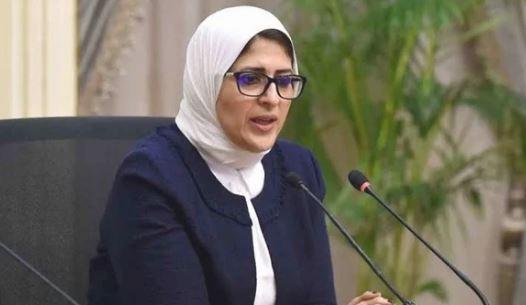 هالة زايد : منظومة التأمين الصحي الجديدة نجحت في جذب سياحة علاجية لمصر