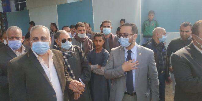 التخطيط : 327 مشروعًا باستثمارات 4.1 مليار جنيه في محافظة المنيا