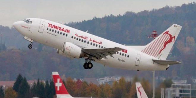 الخطوط الجوية التونسية تبحث عن مخرج لرفع الحجز التحفظي عن حساباتها