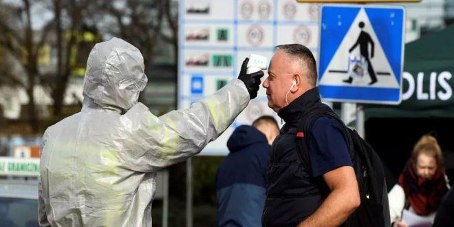 23.2 مليون إصابة مؤكدة بفيروس كورونا في ألمانيا والوفيات 57 ألفا و163 حالة