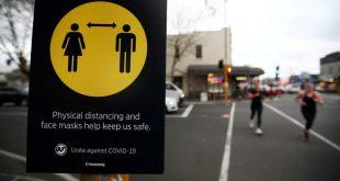 نيوزيلندا تعيد إغلاق أكبر مدنها بسبب انتشار فيروس كورونا