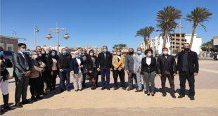 العناني : عودة السياحة الروسية لمصر قرار لم يصدر حتى الأن وكلام جرايد