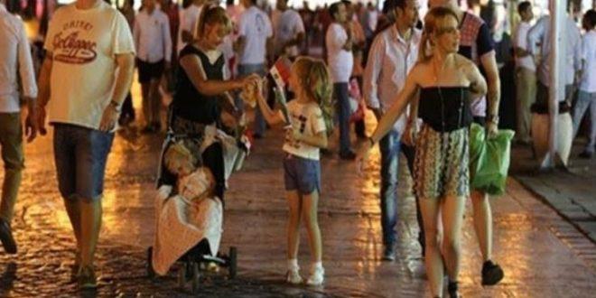 السياحة الروسية تعود إلى شرم الشيخ والعردقة نورد ويلد تشغل 4 رحلات أسبوعياً