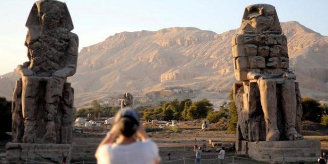 عضو باتحاد الغرف : السياحة في مصر تسير بشكل جيد مقارنة بدول أخرى