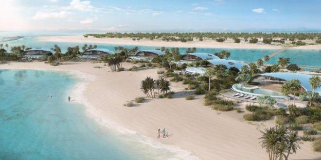 مشروع البحر الاحمر السياحي يضيف 48 فندقاً جديداً للسعودية بحلول عام 2030