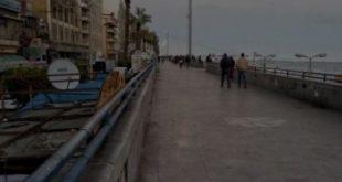 سلامة : ممشى مصر السياحي خلق فرص عمل لأهالى شارع 3-7 ببور سعيد