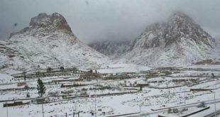 استمرار إغلاق دير سانت كاترين بسبب موجة البرد ومخاوف إصابة الكهنة بكورونا