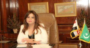 نائبة بالشيوخ تتقدم بإقتراح برغبة لمنح العاملين بالسياحة لقاح كورونا