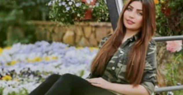 تفاصيل مثيرة فى مصرع عارضة الأزياء اللبنانية زينة كنجو خنقا على يد زوجها