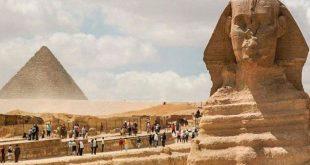 استطلاع سويسري : مصر أفضل الوجهات السياحية العالمية وتتفوق على المالديف