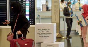 هذه شروط السعودية لاستئناف الطيران والدخول إلى أراضيها وتحدده بنهاية مارس