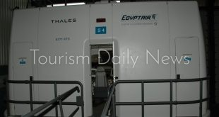 """""""مصر للطيران للتدريب"""" تجدد إعتماد شهادة الإيازا لجهازي الطيران التمثيلي"""