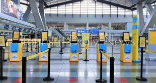 كورونا يعيد تنظيم نفقات المطارات حول العالم.. والتكنولوجيا تقود التعافي