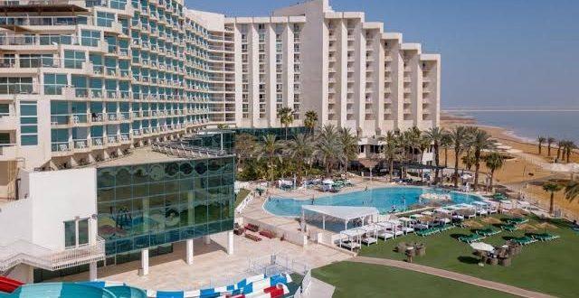 إشغالات الفنادق في البحر الميت ترتفع إلى 60% وتتخطى 40% بمنتجعات العقبة