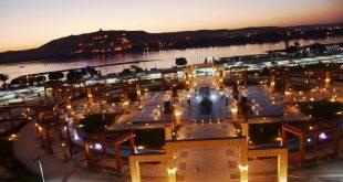 أسوان تفوز بجائزة قوانغتشو الدولية للإبتكار الحضري ضمن 30 مدينة