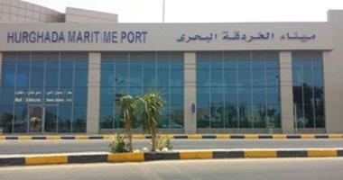 اغلاق ميناء الغردقة البحري لسوء الأحوال الجوية