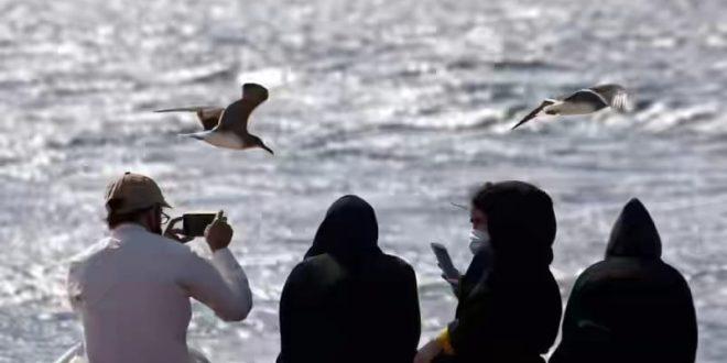 التغير المناخي يضع دول الخليج أمام أسوأ سيناريوهات خلال العقود المقبلة
