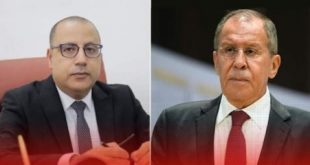 السياحة الروسية تتجه إلى تونس .. لافروف اتفق مع مشيشي على زيادة الحركة