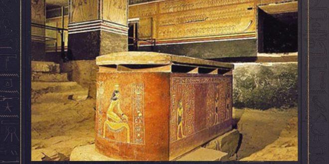 السياحة تبدأ نشر تفاصيل اكتشاف الـمومياوات الملكية وكيفية نقلها لـ الحضارة