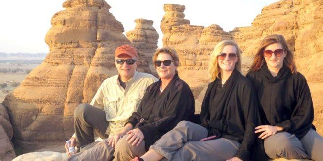 خارجية السعودية تمديد صلاحية تأشيرات الزيارة السياحية وتخفف إجراءات كورونا