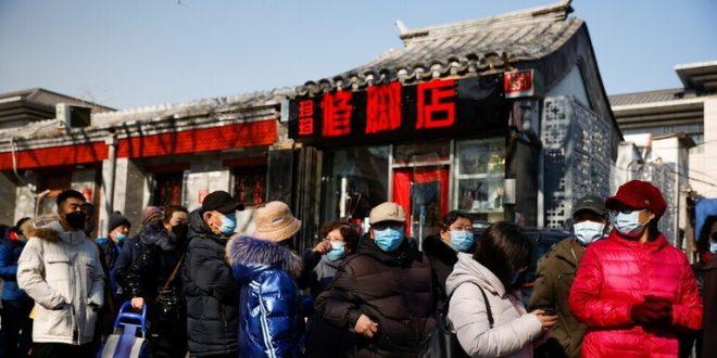 الصين تكشف عن مرض جديد يضرب إقليمي سيشوان وخبي