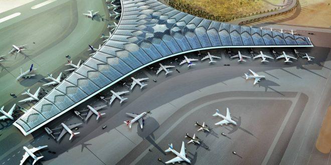 الطيران المدني الكويتية تبرم عقداً لتشغيل المدرج الثالث بالمطار