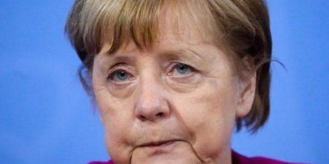 المستشارة الألمانية تكشف عن خطة مشروطة لتخفيف إجراءات حجر مكافحة كورونا
