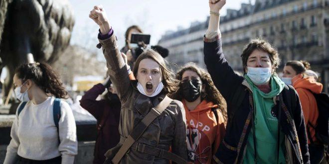 اليوم العالمي للمرأة هل ينهي الهيمنة الذكورية .. أم يكرس البقاء للأقوى ؟