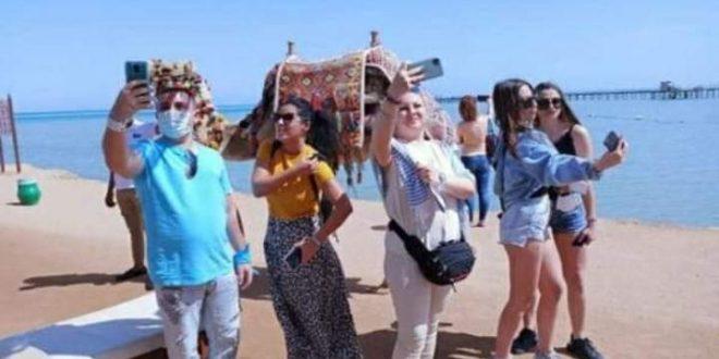 انتعاش السياحة البلغارية بالغردقة .. وإشادات بإجراءات الفنادق الاحترازية