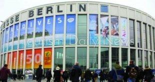 انطلاق أعمال الدورة الجديدة من معرض وبورصة برلين الدولية للسياحة والسفر