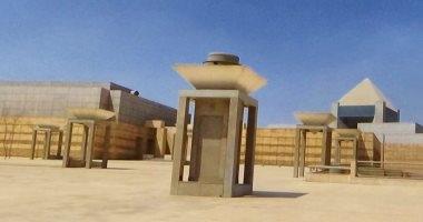 تخفيض 50% على سعر تذاكر دخول المتحف القومي للحضارة للمصريين والأجانب