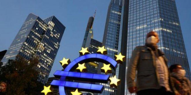 تدهور الوضع الصحي يؤخر تعافي اقتصاد الاتحاد الأوروبي و123 مليار يورو خسائر