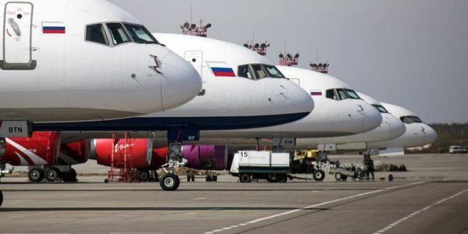 خدمة الإنترنت المدفوعة ستظهر قريبا في رحلات الطيران القصيرة بروسيا