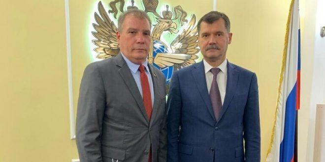 روسيا مستعدة لاستئناف رحلات الطيران فوراً رغم الوباء مع هذه الدولة