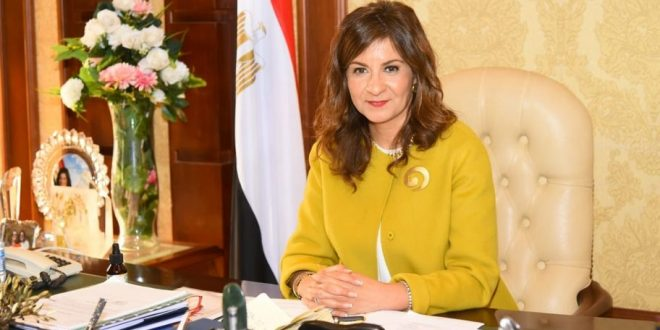 صناع المحتوى الرقمي المؤثرين بالخارج محور اهتمام الحكومة لبحث الترويج لمصر