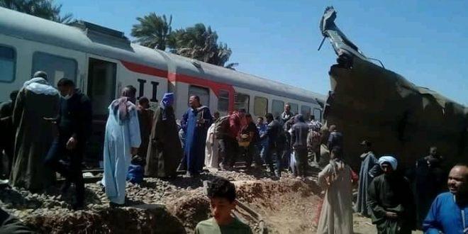 عودة قطارات القاهرة السد العالي