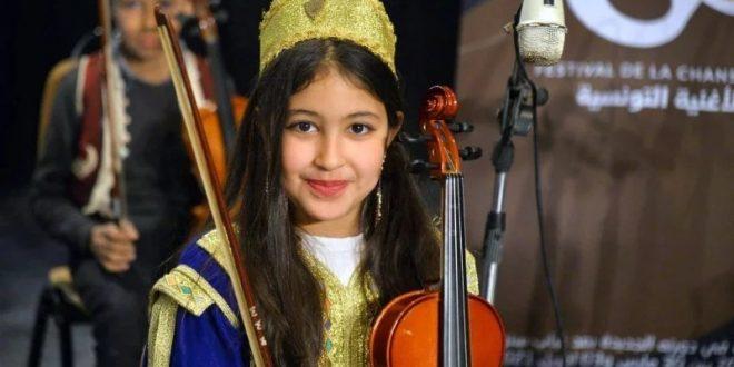 عودة مهرجان الأغنية التونسية للنور بحضور جماهيري