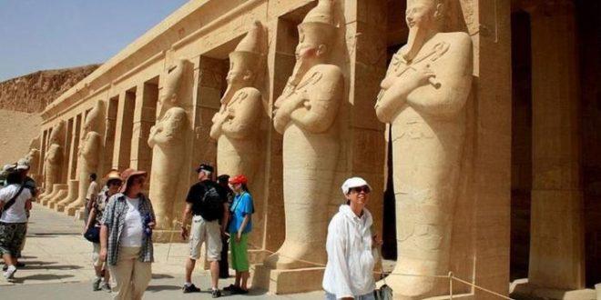 السياحة والآثار تحدد أسعار دخول المتاحف والمعابد الآثرية خلال فترة العيد