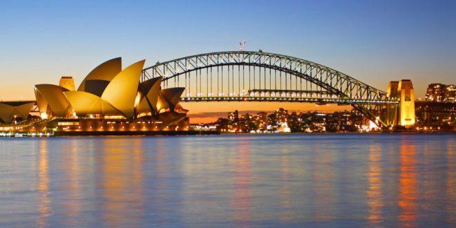فقاعات سفر نيوزيلندا وأستراليا وجزر المحيط الهادئ تدخل حيز التنفيذ.. أبريل