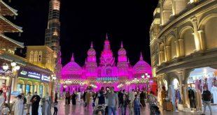 مد إصابات كورونا المعاكس يعرقل جهود الإمارات لفتح الاقتصاد والسياحة حائرة1