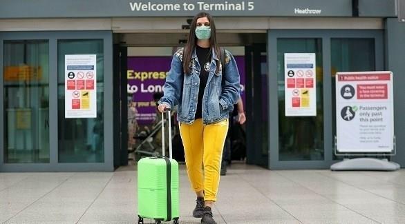مطار هيثرو يعتزم فرض رسوم مغادرة بقيمة 8.9 جنيهات إسترليني