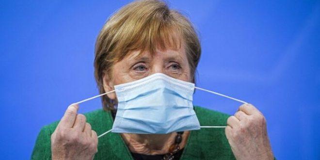 ألمانيا تمد إجراءات الإغلاق لشهر آخر وتفرض قيوداً جديدة