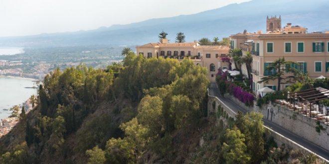 قصر سان دومينيكو يفتح الحجز ويعاود افتتاحه كأحد فنادق فورسيزونز هذا الصيف
