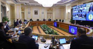 """مصر تتعاقد مع شركة """"سامسونج"""" العالمية لتوطين صناعة التابلت"""