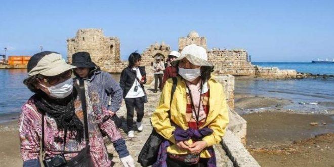 الأمم المتحدة : قيود وباء كورونا تغلق ثلثي الوجهات السياحية حول العالم