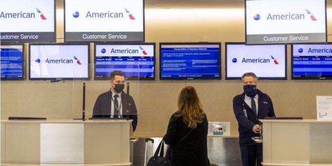 بشاير عودة صناعة السفر والطيران .. زيادة في الحجوزات والمسافرين خلال مارس