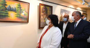 عبد الدايم من قنا : عروض فنية فى ربوع مصر تحقيقا لمبدا العدالة الثقافيه