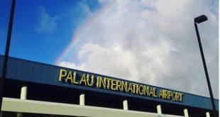 تايوان تكشف عن فقاعة سفر .. وأول رحلة طيران مستأجرة تزور جزيرة بالاو