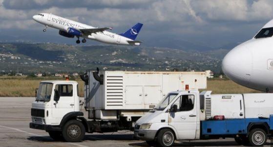 وزارة النقل تكشف عن تشغيل رحلة طيران أسبوعية بين دمشق وموسكو